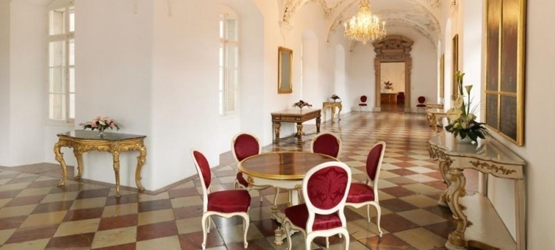 Residenz zu Salzburg 11