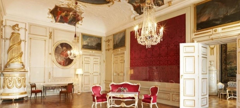 Residenz zu Salzburg 12