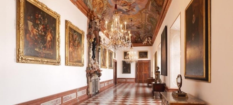 Residenz zu Salzburg 15