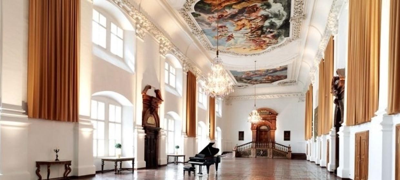 Residenz zu Salzburg 16