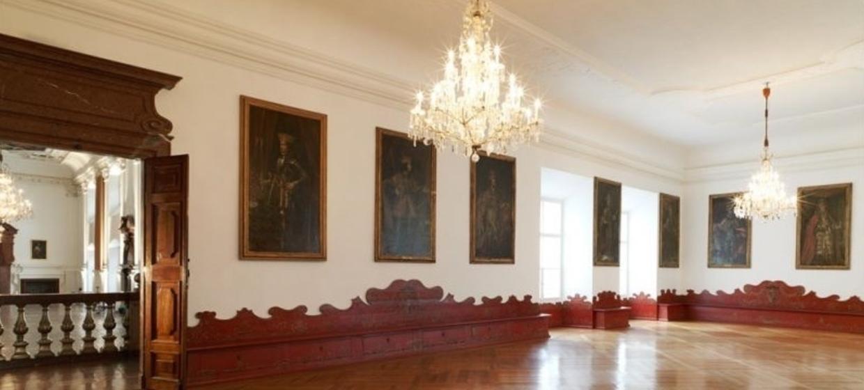 Residenz zu Salzburg 17