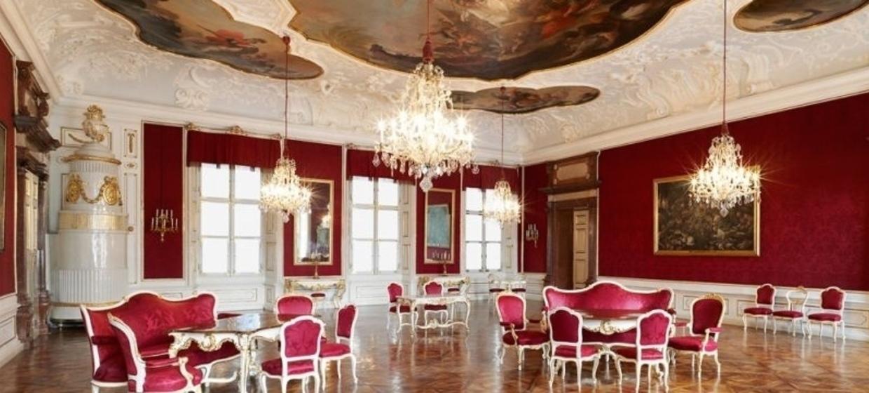 Residenz zu Salzburg 4