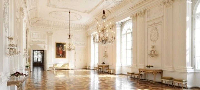 Residenz zu Salzburg 2