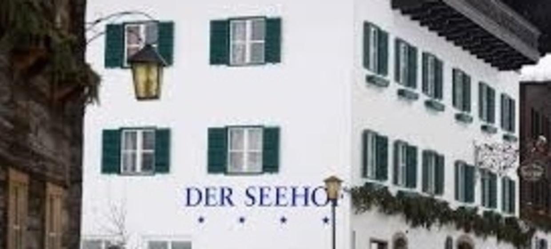 Hotel Der Seehof 16