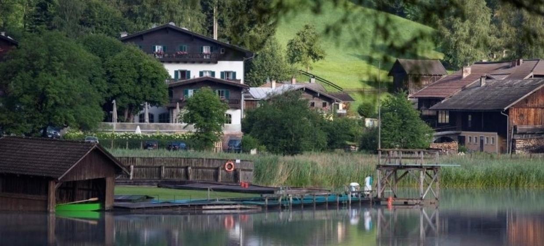 Hotel Der Seehof 1