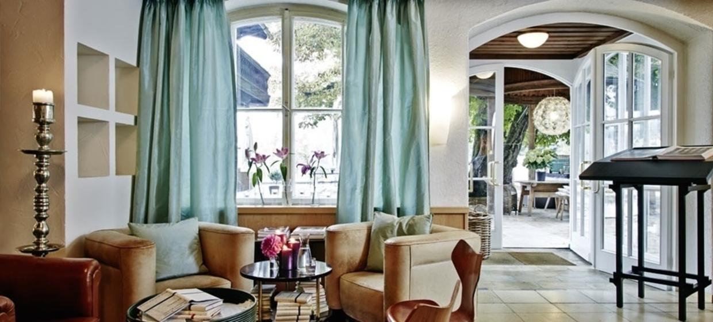 Hotel Der Seehof 2