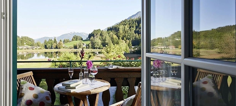 Hotel Der Seehof 4