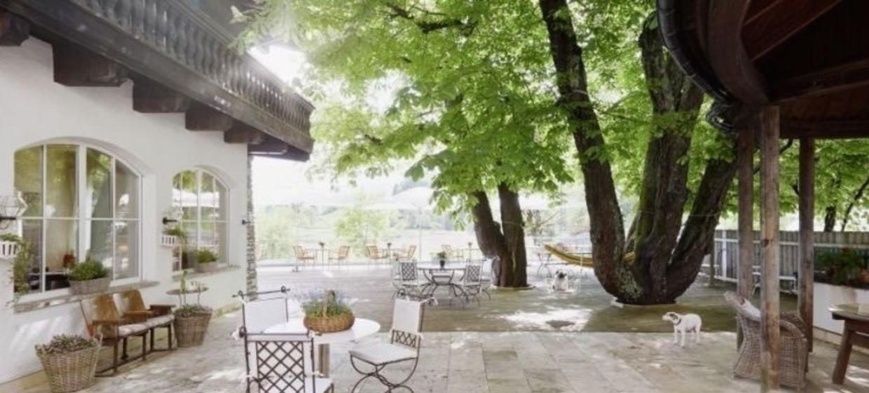 Hotel Der Seehof 5