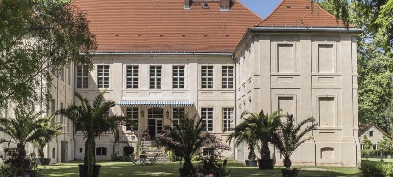 Schloss Schwante 1