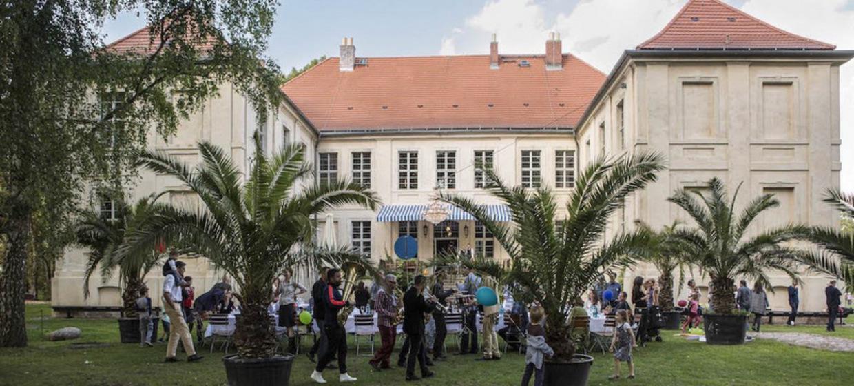 Schloss Schwante 5