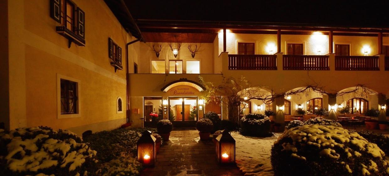 Hotel Gasthof Brandstätter 7