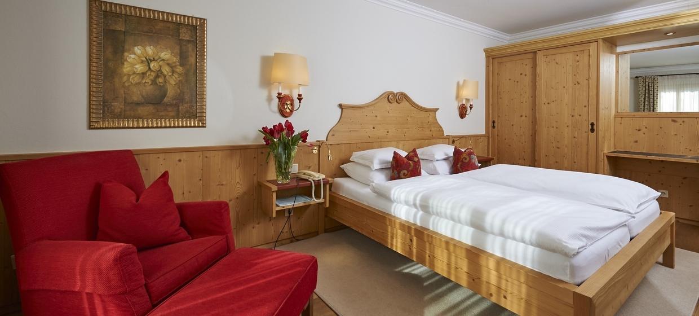 Hotel Gasthof Brandstätter 9