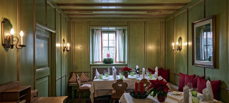 Hotel Gasthof Brandstätter 3