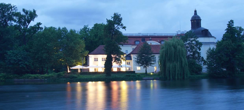 SchlossCafé Köpenick 16