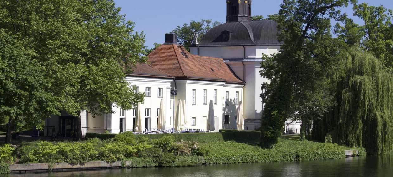 SchlossCafé Köpenick 5