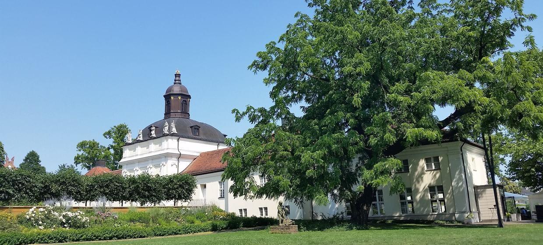 SchlossCafé Köpenick 13
