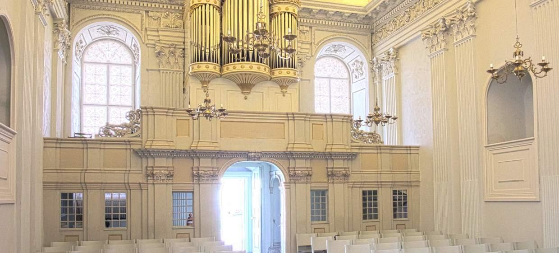 SchlossCafé Köpenick 12