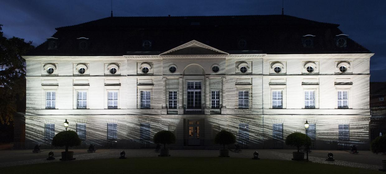 Ehemaliges Hoftheater Schloss Charlottenburg 4