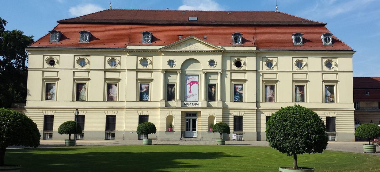Ehemaliges Hoftheater Schloss Charlottenburg 2