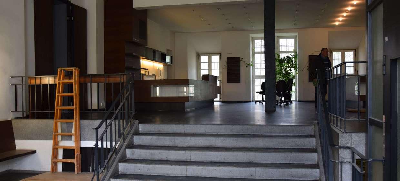 Ehemaliges Hoftheater Schloss Charlottenburg 8