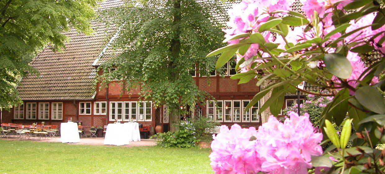 Das Bauernhaus 1