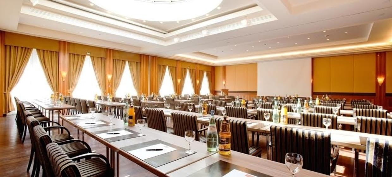Steigenberger Hotel Sonne 2