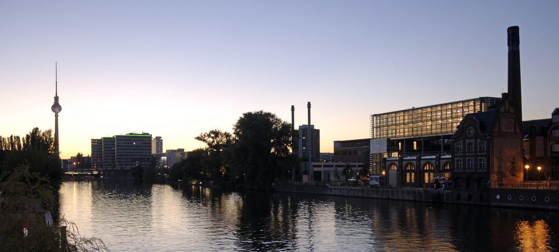 Radial System Berlin