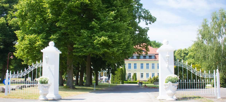 Schloss Wulkow 21
