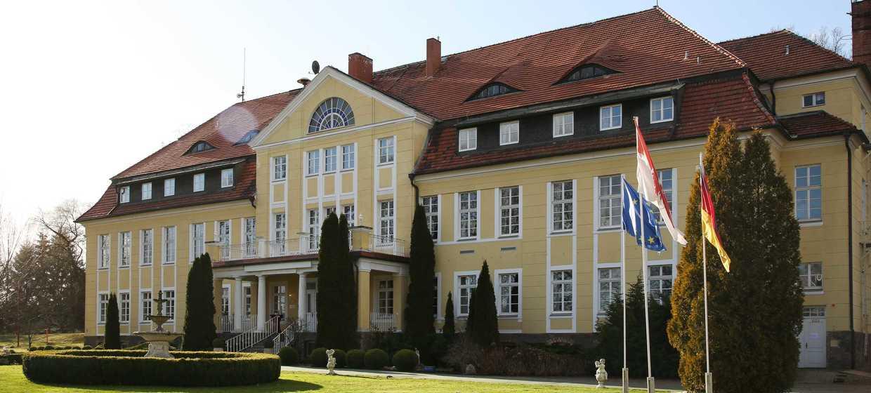 Schloss Wulkow 10