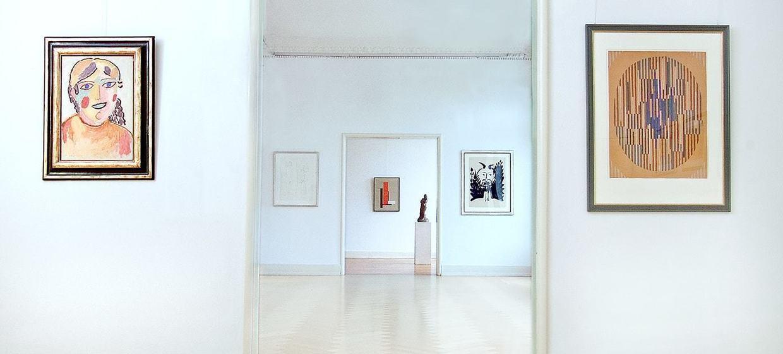 Galerie Valentien 9