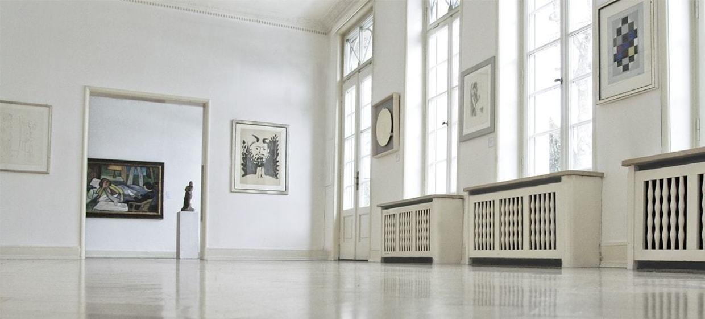 Galerie Valentien 1