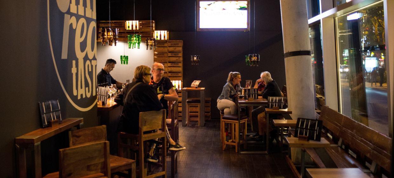 Restaurant NIO 5