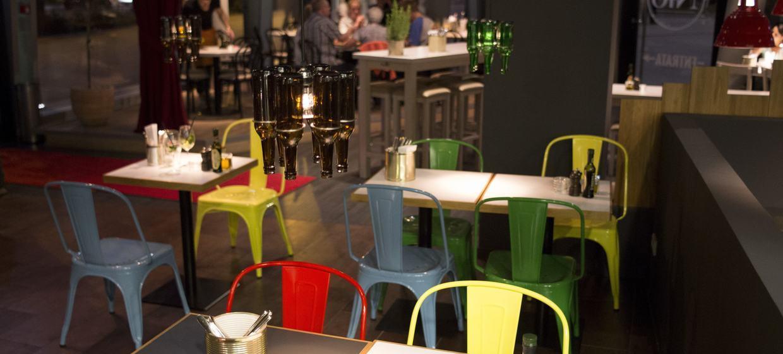 Restaurant NIO 6