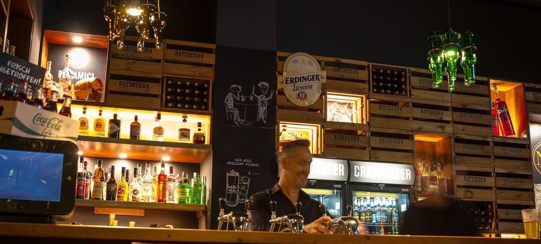 Restaurant NIO 2