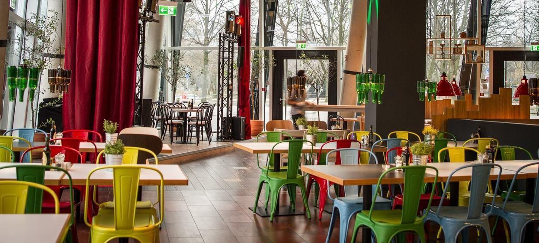 Restaurant NIO 1