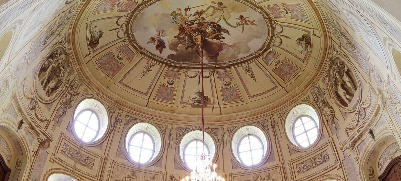 Schloss Assumstadt 5