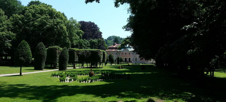 Schloss Assumstadt 10