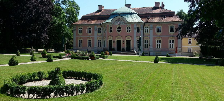 Schloss Assumstadt 1