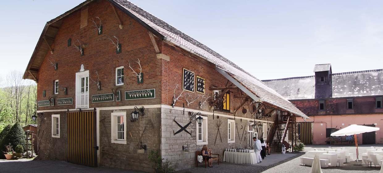 Schloss Assumstadt 15