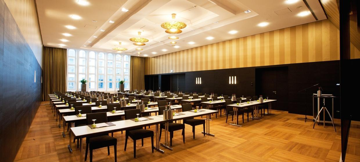 Atlantic Grand Hotel Bremen 4