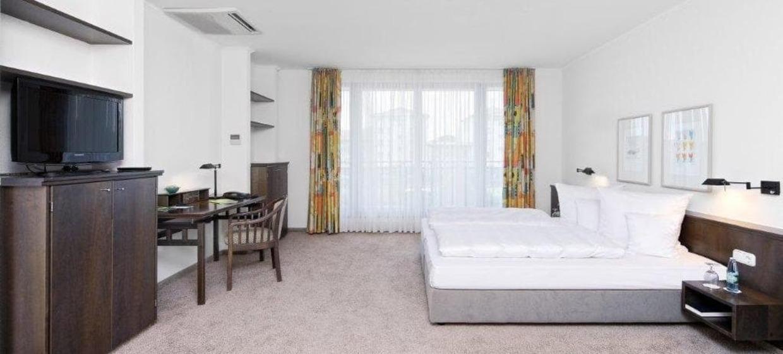 Hotel HerzogsPark 8