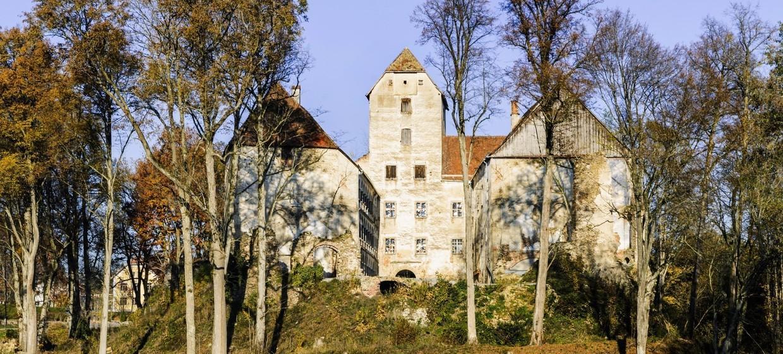 Schloßgut Rathsmannsdorf 1