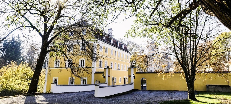 Schloßgut Rathsmannsdorf 4