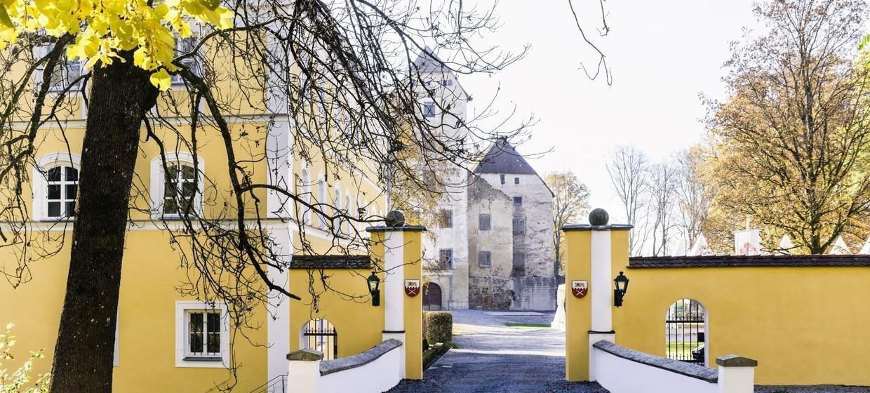 Schloßgut Rathsmannsdorf 2