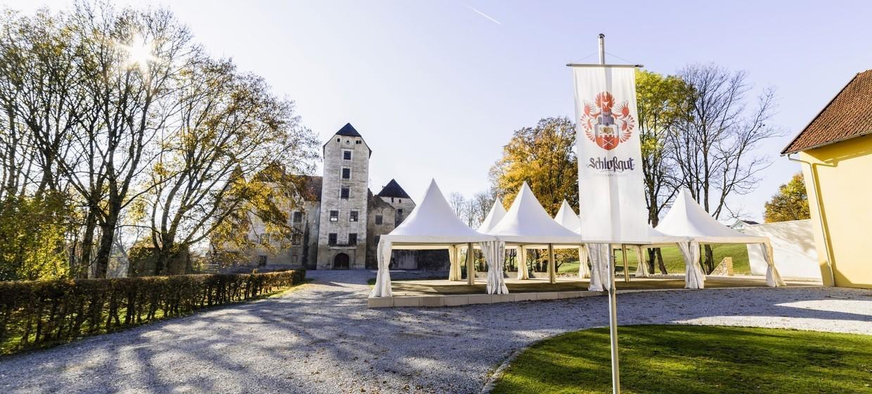 Schloßgut Rathsmannsdorf 12