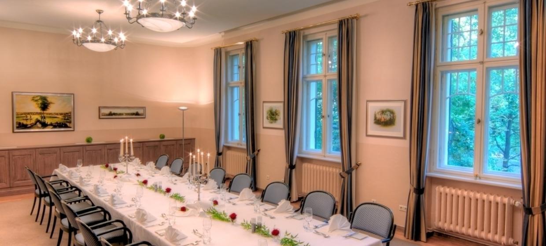 Mövenpick Restaurant - Zur historischen Mühle 3