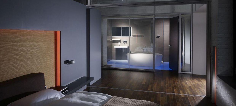 Cammisar Loft Showroom 8
