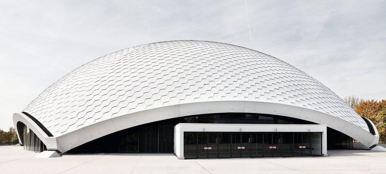 Jahrhunderthalle Frankfurt 15