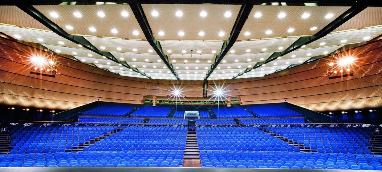 Jahrhunderthalle Frankfurt 3