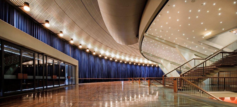 Jahrhunderthalle Frankfurt 10